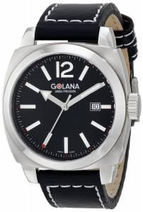 [ゴラナ スイス]Golana Swiss 腕時計 Aero Pro 100 Quartz Watch AE100-1 メンズ [並行輸入品]