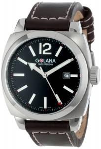 [ゴラナ スイス]Golana Swiss 腕時計 Aero Pro 100 Quartz Watch AE100-3 メンズ [並行輸入品]