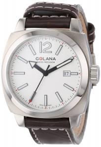 [ゴラナ スイス]Golana Swiss 腕時計 Aero Pro 100 Quartz Watch AE100-4 メンズ [並行輸入品]