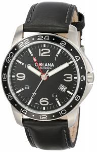 [ゴラナ スイス]Golana Swiss 腕時計 Aero Pro 300 Quartz Watch AE300-1 メンズ [並行輸入品]