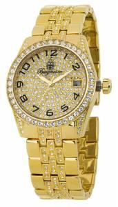 [ブルゲルマイスター]Burgmeister 腕時計 Diamond Star Analog Watch BM119-299 メンズ [並行輸入品]