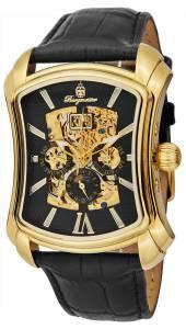 [ブルゲルマイスター]Burgmeister 腕時計 Wisconsin Automatic Watch BM113-222 メンズ [並行輸入品]