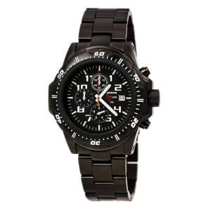 [アーマーライト]Armourlite 腕時計 Professional Series Chronograph Date Bracelet 100m Tritium AL45 [並行輸入品]