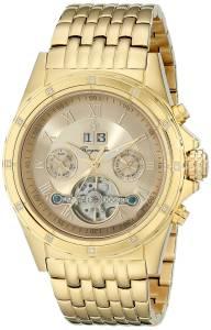[ブルゲルマイスター]Burgmeister 腕時計 Royal Diamond Automatic Watch BM127-279 メンズ [並行輸入品]