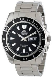 [オリエント]Orient 腕時計 Stainless Steel Dive Watch CEM75001B メンズ [並行輸入品]