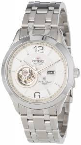 [オリエント]Orient 腕時計 50m Semi Skeleton 21 Jewels White Watch CDB05001W メンズ [並行輸入品]