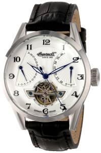 [インガソール]Ingersoll 腕時計 Automatic Stetson White Watch IN6901WH メンズ [並行輸入品]