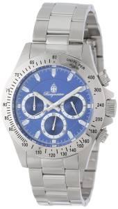 [ブルゲルマイスター]Burgmeister 腕時計 Houston Chronograph Watch BM212-132 メンズ [並行輸入品]