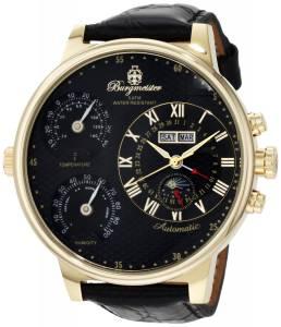 [ブルゲルマイスター]Burgmeister 腕時計 Montana Automatic Watch BM309-222 メンズ [並行輸入品]