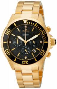 [ブルゲルマイスター]Burgmeister 腕時計 Analog Display Quartz Gold Watch BM317-229 メンズ [並行輸入品]