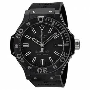 [ウブロ]Hublot 腕時計 Big Bang King Ceramic Automatic Watch 322-CK-1140-RX メンズ [並行輸入品]