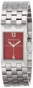 [アンドロイド]Android 腕時計 Paris Swiss Quartz Watch AD439BR レディース [並行輸入品]
