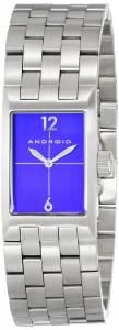 [アンドロイド]Android 腕時計 Paris Swiss Quartz Watch AD439BBU レディース [並行輸入品]