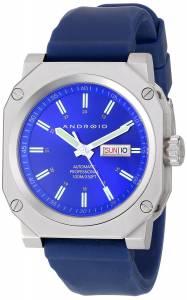 [アンドロイド]Android 腕時計 Armor 15 Automatic Blue Dial Watch AD333BBU メンズ [並行輸入品]
