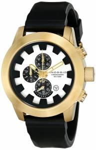 [アンドロイド]Android 腕時計 Antiforce Chrono 2 White Dial Watch AD396BGW メンズ [並行輸入品]