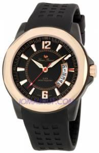 [ルシアン ピカール]Lucien Piccard 腕時計 Rose Gold Watch 28129RO メンズ [並行輸入品]