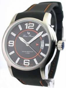 [ルシアン ピカール]Lucien Piccard 腕時計 28163OR メンズ [並行輸入品]