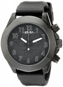 [アンドロイド]Android 腕時計 Euxine 2 Chronograph Clear Lens Watch AD454BK メンズ [並行輸入品]