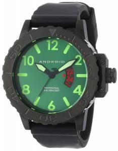 [アンドロイド]Android 腕時計 Divemaster Trans 50 Green Dial Watch AD474BGR メンズ [並行輸入品]