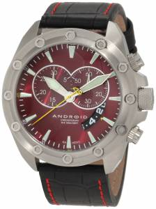 [アンドロイド]Android 腕時計 Concept T 2 Chronograph Red Watch AD465BR メンズ [並行輸入品]
