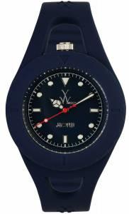 [トイウォッチ]Toy Watch 腕時計 Jelly Looped Watch Collection Dark Blue Toy-8542 [並行輸入品]