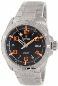 [フェスティナ]Festina 腕時計 F16490/4 [並行輸入品]