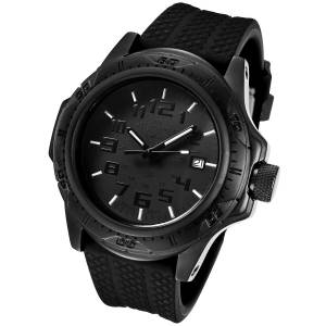[アーマーライト]Armourlite 腕時計 Phantom Shatterproof Scratch Resistant Glass Tritium Watch AL41 [並行輸入品]