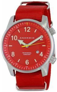 [アンドロイド]Android 腕時計 Octopuz with Nylon Strap Watch AD377BR メンズ [並行輸入品]