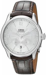 [オリス]Oris 腕時計 623 7582 4071LS Artelier Small Second Date Watch メンズ [並行輸入品]