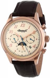 [インガソール]Ingersoll 腕時計 Automatic Union Rose Gold Watch IN1203RWH メンズ [並行輸入品]