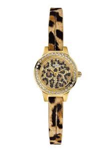 [ゲス]GUESS 腕時計 Petite Animal Chic Watch GUES-9870 レディース [並行輸入品]