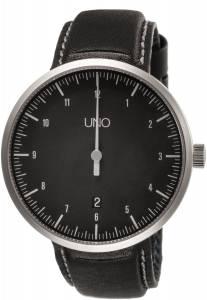 [ボッタデザイン]Botta-Design 腕時計 UNO AUTOMATIC One Hand Date Watch by 619010 K420L-S メンズ [並行輸入品]
