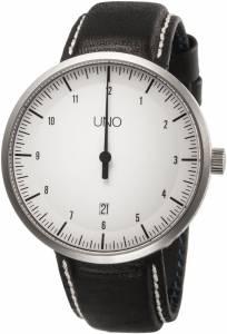 [ボッタデザイン]Botta-Design 腕時計 UNO AUTOMATIC One Hand Date Watch by 611010 K383L-B メンズ [並行輸入品]