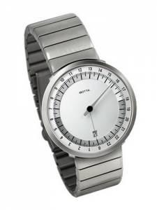 [ボッタデザイン]Botta-Design 腕時計 Uno 24 One Hand Watch by BottaDesign 221011 メンズ [並行輸入品]