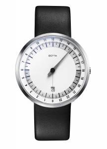 [ボッタデザイン]Botta-Design 腕時計 Uno 24 One Hand Watch by BottaDesign 221010 メンズ [並行輸入品]