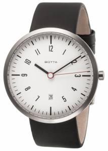 [ボッタデザイン]Botta-Design 腕時計 Tres 40mm Watch by 241010 メンズ [並行輸入品]