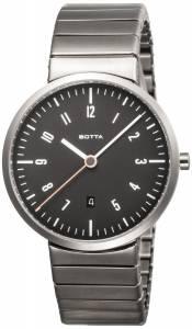[ボッタデザイン]Botta-Design 腕時計 Tres 40 Watch by 249011 メンズ [並行輸入品]