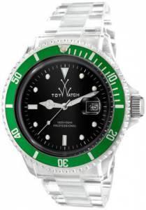 [トイウォッチ]Toy Watch 腕時計 4005GRP  [並行輸入品]