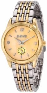 [オーガストシュタイナー]August Steiner 腕時計 Swiss Quartz Classic Dress Bracelet Watch ASA823TT レディース [並行輸入品]