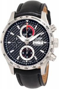 [ゴラナ スイス]Golana Swiss 腕時計 Advanced Pro 200 Stainless Steel Watch AD200-1 メンズ [並行輸入品]