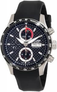 [ゴラナ スイス]Golana Swiss Advanced Pro 200 Stainless Steel Automatic Watch with AD230-1