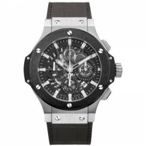 [ウブロ]Hublot 腕時計 Big Bang Aero Bang Automatic Chronograph Watch - 311.SM.1170.GR  [並行輸入品]
