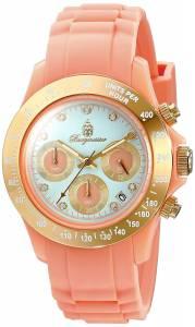 [ブルゲルマイスター]Burgmeister 腕時計 Florida Chronograph Watch BM514-034 レディース [並行輸入品]