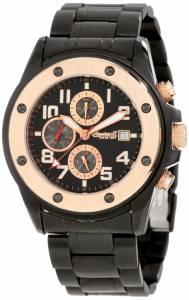 [インガソール]Ingersoll 腕時計 Automatic Harlem Watch IN3201RBK メンズ [並行輸入品]