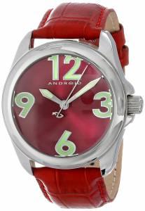 [アンドロイド]Android 腕時計 Concept T40 Leather Strap Watch AD529AR レディース [並行輸入品]