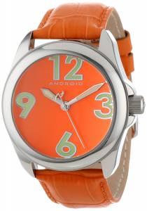 [アンドロイド]Android 腕時計 Concept T40 Leather Strap Watch AD529ARG レディース [並行輸入品]