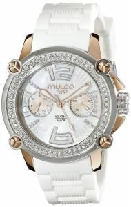 [マルコ]MULCO 腕時計 Analog Display Swiss Quartz White Watch MW2-28086S-011 レディース [並行輸入品]