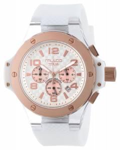 [マルコ]MULCO 腕時計 Stainless Steel Watch MW2-9619-013 ユニセックス [並行輸入品]
