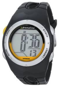 [フリースタイル]Freestyle 腕時計 Adrenaline Round Digital Black Big Digit Watch AD50673 ユニセックス [並行輸入品]