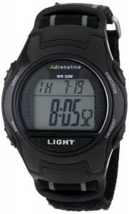 [フリースタイル]Freestyle 腕時計 Adrenaline Round Black AD50681 ユニセックス [並行輸入品]
